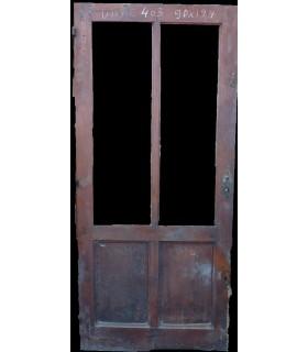 porte vitrée 90x199