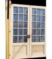 porte vitrée 174x242