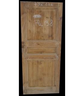 Porte simple 73 x 176