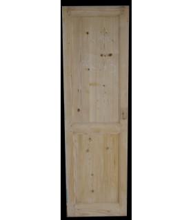 Porte simple 60 x 198
