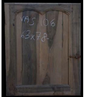 porte simple 63 x 78