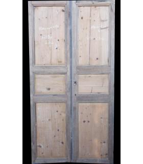Porte de placard 101x143