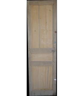 Porte de placard 62,5 x 212