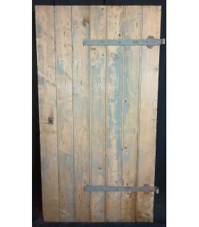 Porte de ferme en 105 x 96