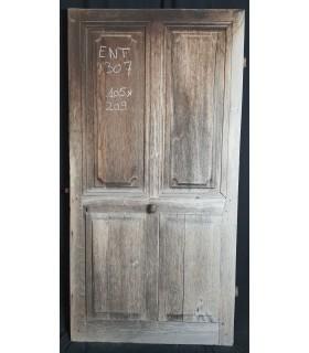 Porte d'entrée 105 x 209