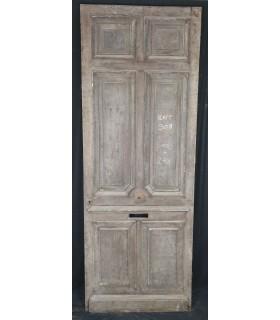 Porte d'entrée 102 x 278