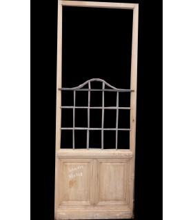 porte vitrée 1900 92x248