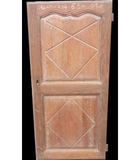 petite porte Louis XIV 53 x 110
