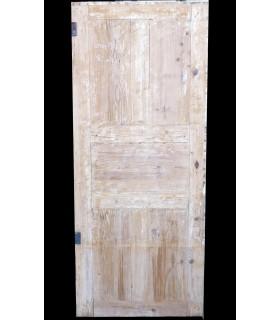 Porte 5 panneaux 82 x 201
