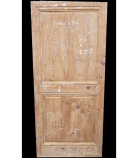 Porte Louis XVI 86 x 193