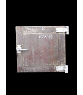 Porte simple 120x73