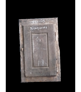 Porte simple 63x103