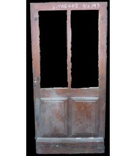 porte vitrée 91x193